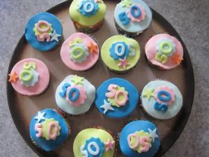 Cupcakes 50