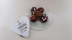 Bonbons met liefde!