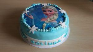 Frozen – Elsa