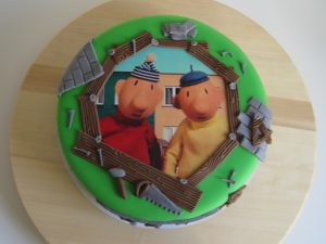 Buurman En Buurman Taart Cakem Taarten Cupcakes Uit Deventer